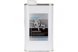 SHIMANO DEGREASER 1L can
