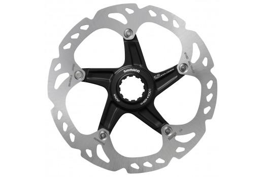 SHIMANO brake disc DEORE XT...