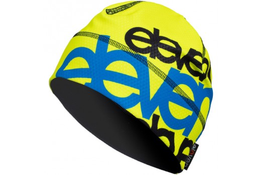 ELEVEN cepure ERIC FLUO F11 zila