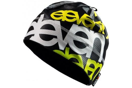 ELEVEN cepure ERIC FLUO BK