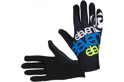 ELEVEN running gloves BLACK