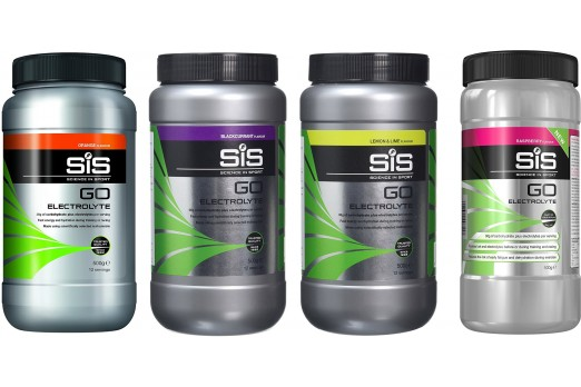 SIS enerģijas dzēriens Go Electrolyte 500g