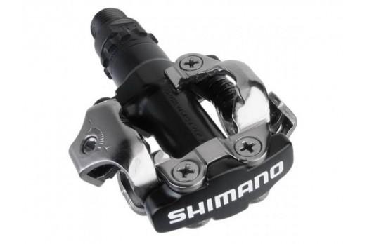 SHIMANO pedāļi PD-M520