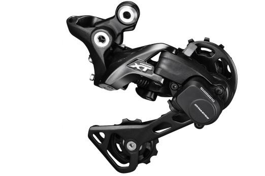 Velosipēda pārslēdzēji Shimano XT RD-M8000 GS
