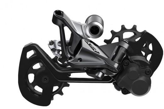 Kalnu velosipēda pārslēdzēji Shimano XTR RD-M9120 SGS