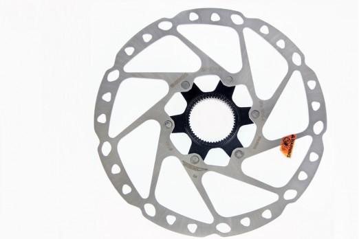 SHIMANO rotors DEORE SM-RT64