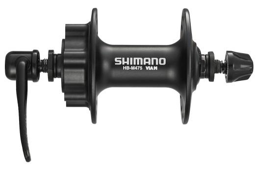 Shimano Deore HB-M475