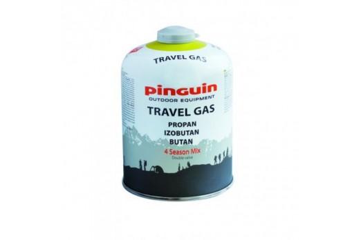 Degļi un gāzes baloni Pinguin Propan-Butan 450 g