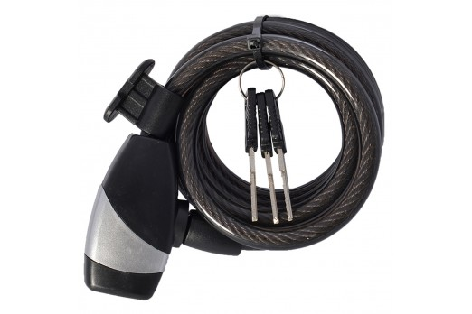 OXC CABLE LOCK 12 black...