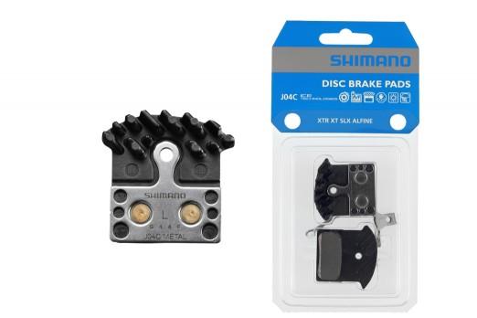 Shimano J04C bremžu kluči velosipēdiem