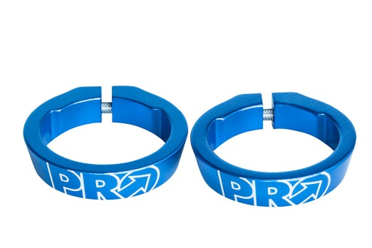 PRO rings for bike grips...