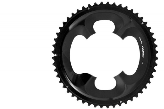 Shimano 105 FC-R7000 52T-MT chainrings