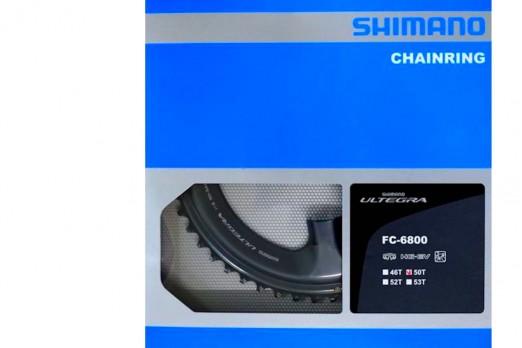 Shimano Ultegra FC-6800 50T-MA