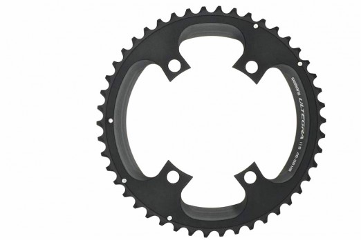 Shimano Ultegra FC-6800 46T-MB road bike chainrings