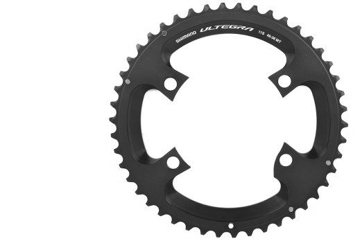 Shimano Ultegra FC-R8000 46T-MT road bike chainrings