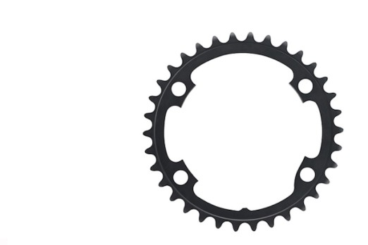 Shimano Ultegra FC-R8000 39T-MW chainrings road bike