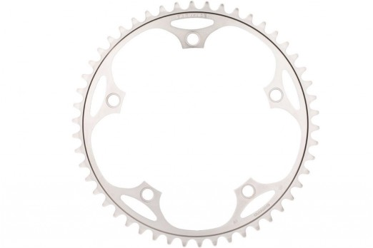 Shimano Dura-Ace FC-7710 51T track bike chainrings