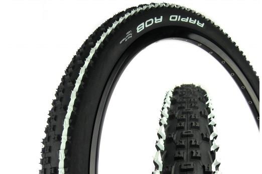 MTB tire Schwalbe Rapid Rob 26 x 2.25