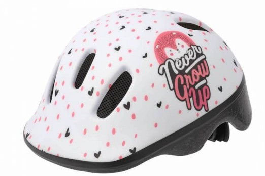 Kids bike helmets Polisport Hoggy