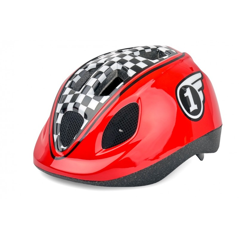 Bicycle helmets for kids Polisport Race