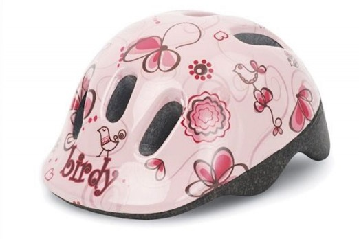 Polisport Baby Birdy helmets for kids