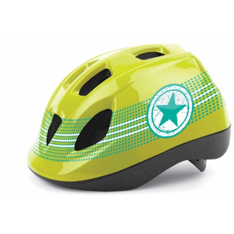Bicycle helmets for kids Polisport Popstar