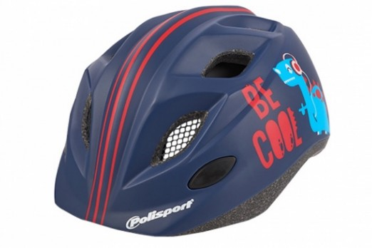 Bike helmets for kids Polisport B-Cool