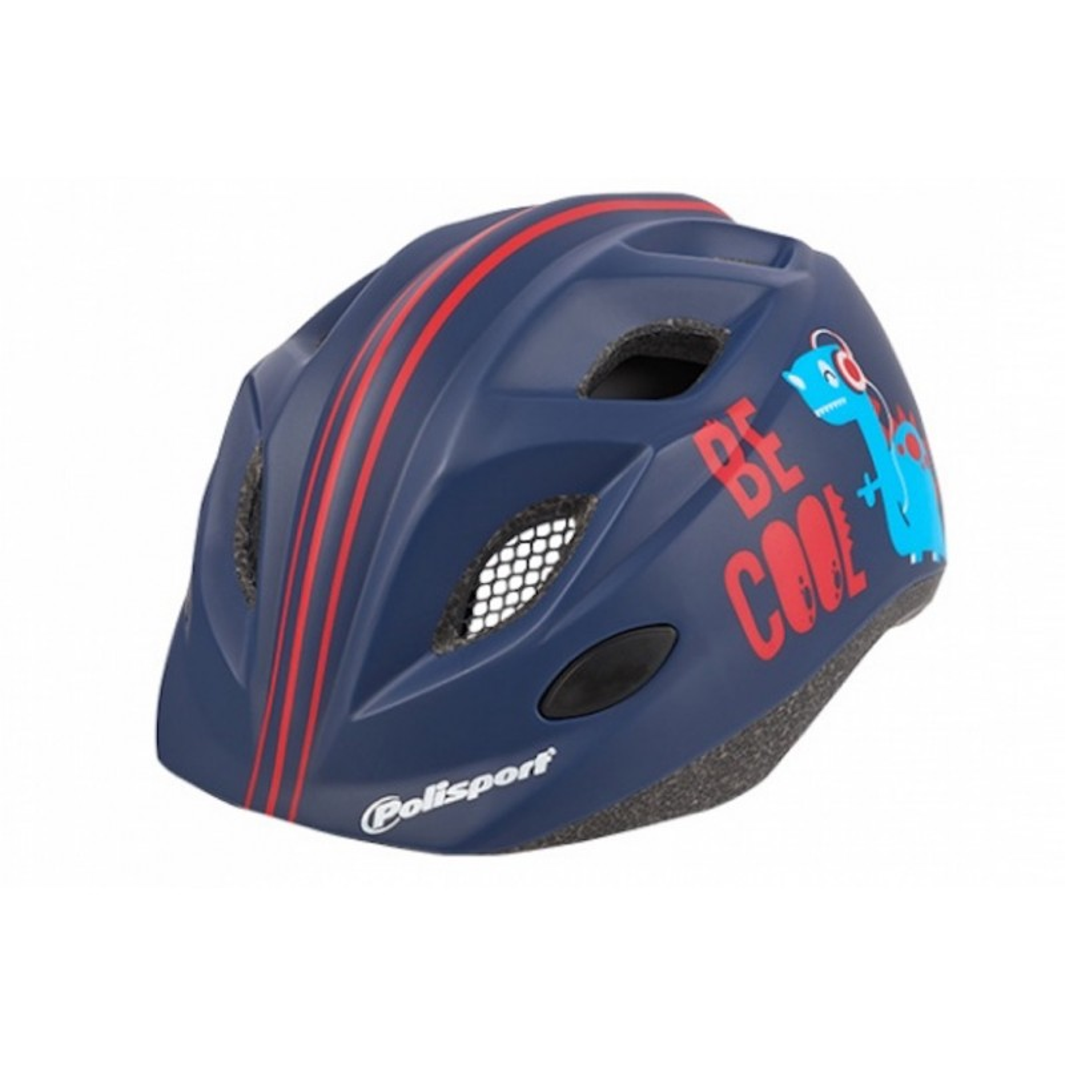 Bike helmets for kids Polisport B-Cool