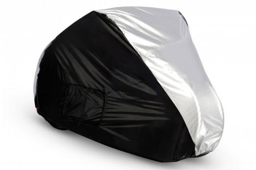 Two bicycle cover for rain OXC Aquatex