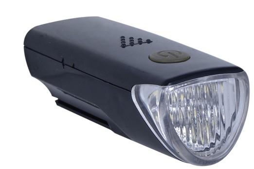 Velosipēda lukturi OXC UltraTorch