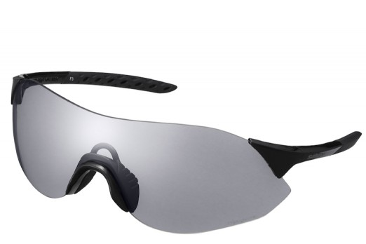 Shimano cycling sunglasses Photochromic