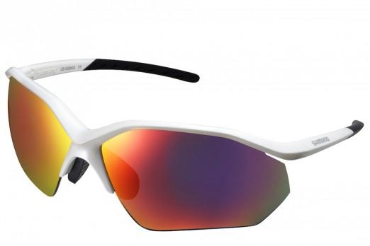 Shimano EQNX3 saulesbrilles riteņbraukšanai un sportam