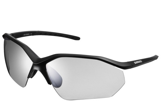 Shimano EQNX3 cycling sunglasses photochromic