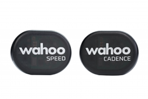Wahoo RPM Speed & Cadence