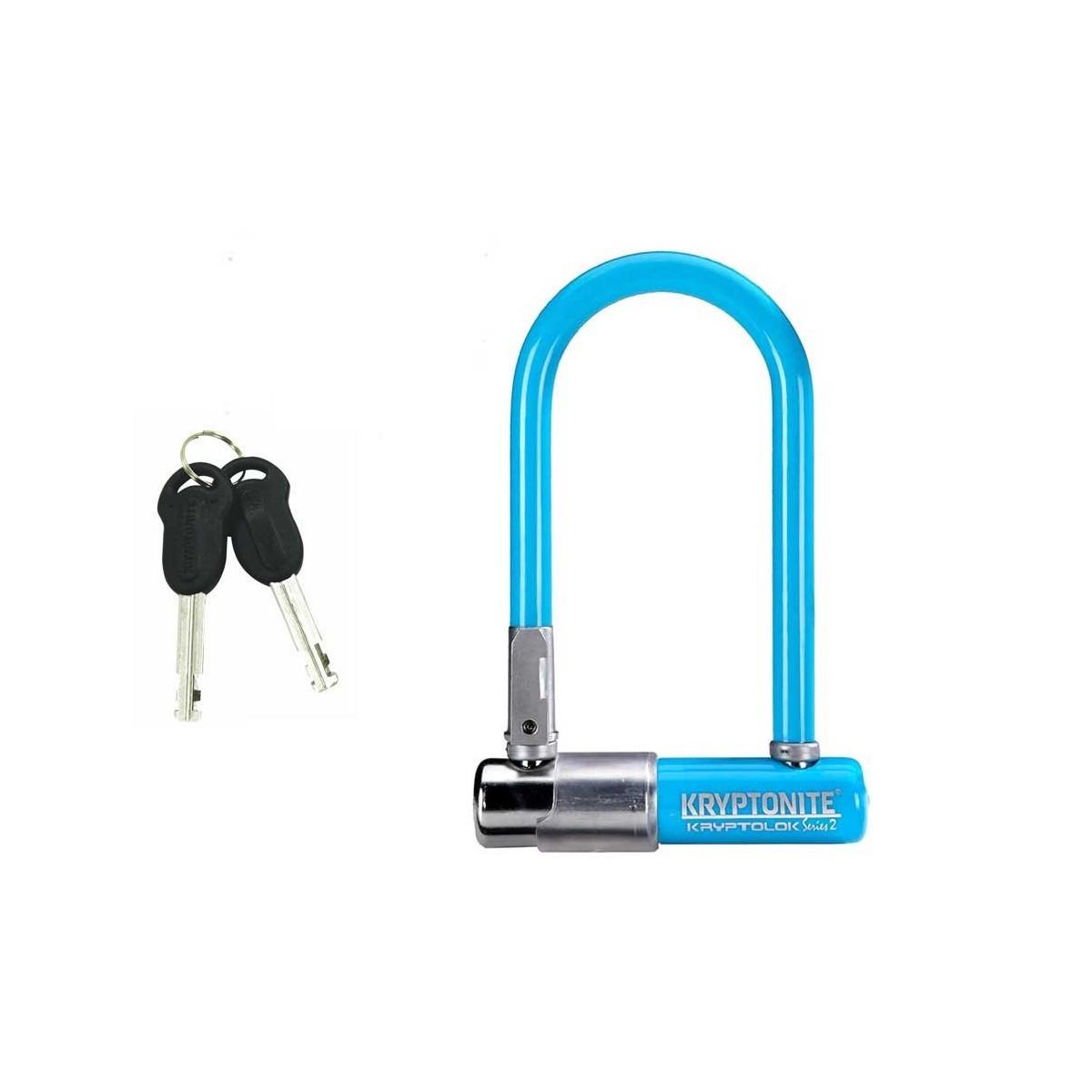 Kryptolok Series Mini-7 bike lock