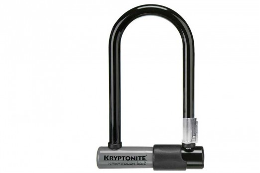 Velo saslēdzēji Kryptonite Kryptolok Series 2 Mini-7
