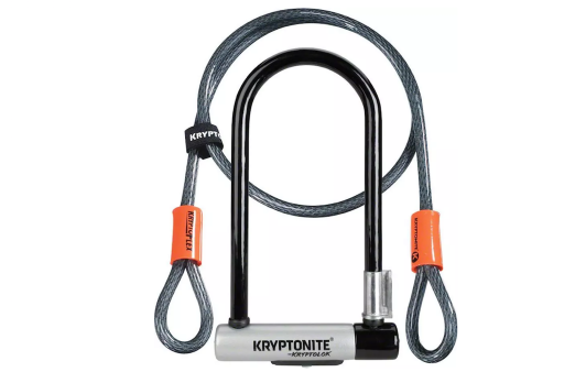 Kryptonite Kryptolok Standard U-lock