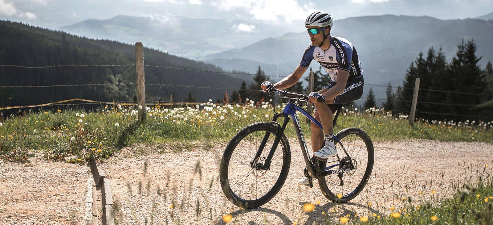 Corratec mountain bikes